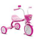 Triciclo Nathor You 3 Gril - Pink/Rosa bebe