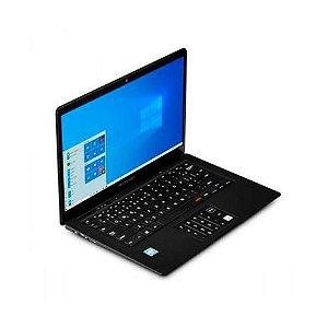 Notebok Multilaser Legacy Book Pentium 64 gb de memoria, 4gb de memoria Ram