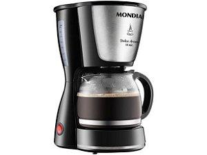 cafeteira Mondial  18 Xicaras Dolce amore- C-30