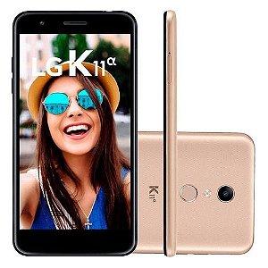 TELEFONE CEL.LG K11 ALPHA DOURADO