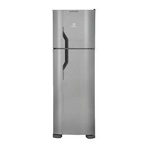 Geladeira Electrolux Frost Free Inox 261 Litros (DF35X)