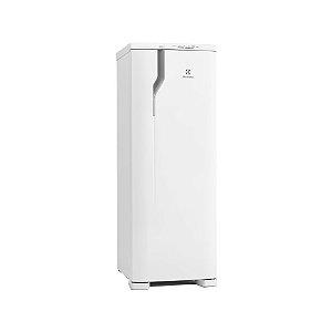 Geladeira Electrolux Degelo Autolimpante 262 Litros Cycle Defrost Branca (RDE33)