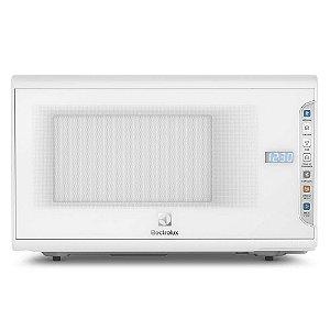 Micro-ondas Electrolux MI41T 31 Litros com Painel Integrado Branco