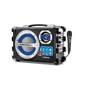 Caixa Amplificada Mondial MCO-04 40w