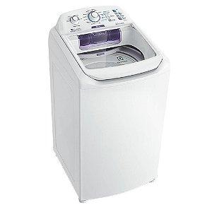 Lavadora Electrolux Automática 8,5 Kg (LAC09)