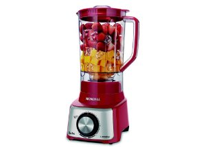 Liquidificador Mondial Turbo L-850 – RED