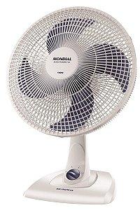Ventilador de Mesa Mondial Maxi Power V-45-4P-NP