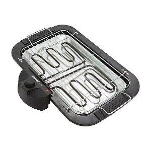 Churrasqueira Elétrica Amvox ACH 1500