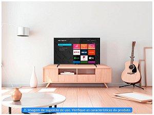 Tv AOC 32'' Smart LED Philips- 32S5195 (ROKU)