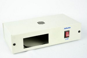 Case para controlador de câmara de maturação