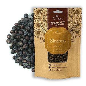 Zimbro - Zip Pouch - 100g
