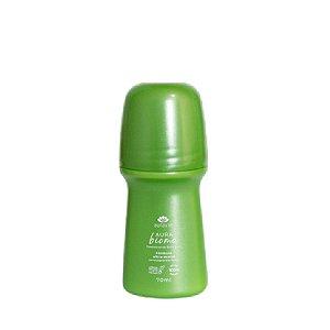 Desodorante Biológico Roll-On Aura Bioma 70ml - Auravie