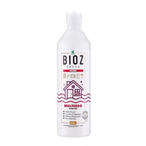 Multiuso Verbena 600ml - BIOZ Green