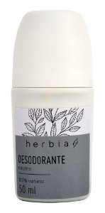 Desodorante Neutro 50ml - Herbia