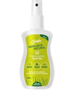 Repelente Família Spray 120ml - Cymbo