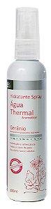 Água Thermal Gerânio 200ml - WNF