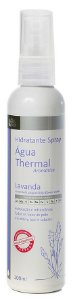 Água Thermal Lavanda 200ml - WNF