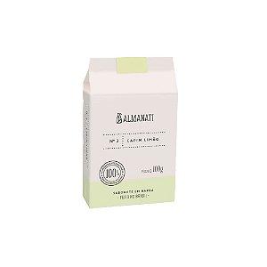 Sabonete em Barra Capim Limão 100g - Almanati