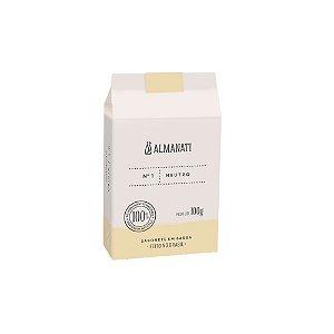 Sabonete em Barra Neutro 100g - Almanati