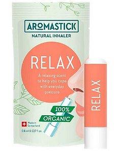 Inalador Natural Relaxante - Aromastick