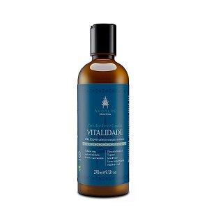 Shampoo Vitalidade 270ml - Ahoaloe