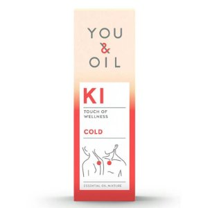 Óleo Essencial Ki Resfriado 5ml - You & Oil
