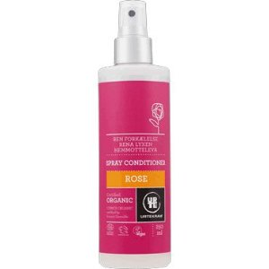 Leave in Orgânico Gerânio Rose 250ml - Urtekram