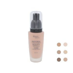 Base Líquida 40g - Souly Beauty
