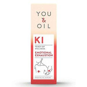 Óleo Essencial KI Exaustão Emocional 5ml - You & Oil