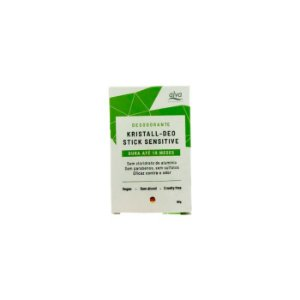 Refil Desodorante Stone Kristall Sentitive 90g - Alva