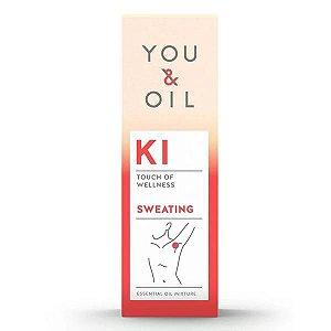Óleo Essencial KI Controle do Suor 5ml - You & Oil