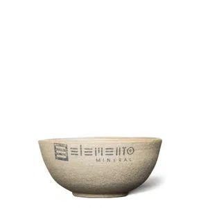 Bowl de Cerâmica - Elemento Mineral