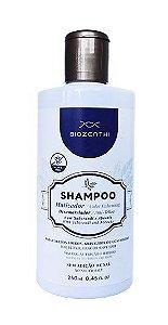 Shampoo Matizador 200ml - Biozenthi