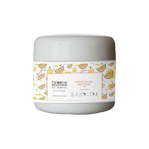Creme Facial Antioxidante SkinFood Vitamina C 60g - Twoone Onetwo