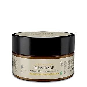 Manteiga Hidratante Suavidade 250g - Ahoaloe