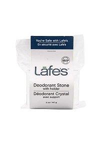 Desodorante Natural Cristal Stone 142g - Lafe's