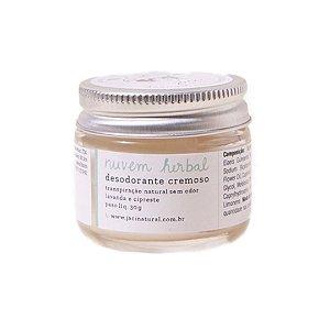 Desodorante Cremoso Nuvem Herbal 30g - Jaci Natural