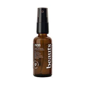 Spray Relaxante de Aromaterapia Zen 50ml - Beauts