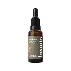Sérun Antioxidante e Antipoluição Defense 30ml - Beauts