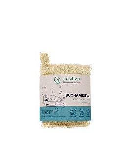 Bucha Vegetal - Positiv.a