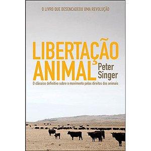 Libertação Animal - Peter Singer