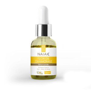 Flor de Chamomile Botanical Oils 30ml - Naiak