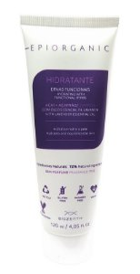 Hidratante Epiorganic Ervas Funcionais 120ml - Biozenthi