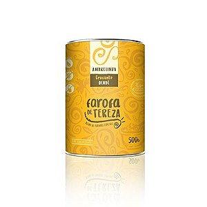 Farofa Amarelinha - Dendê - Lata 500g