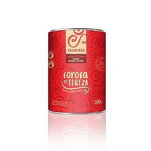 Farofa Baianinha - Camarão, Amendoim e Castanha - Lata 500g