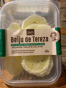Beijús torrados com Azeite de Ervas - 100 g