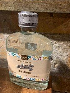 Cachaça Amada de Tereza - Prata - 160 ml