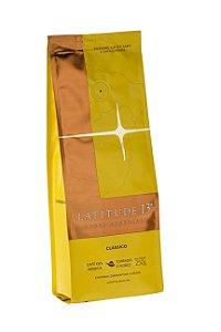 Café Latitude - Moído - Clássico 250 g