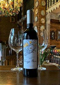 Vinho Tinto - Merlot de Tereza - Pizzato - Denominaçao de Origem Vale dos Vinhedos - 750ml