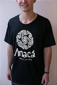 Camiseta Anacã Festival